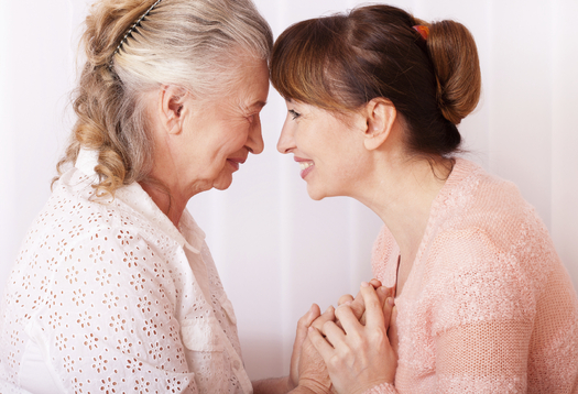 The Wyoming House will consider a bill that could help patients avoid expensive nursing homes by offering more training to their family caregivers. (Victor 69/iStockphoto)
