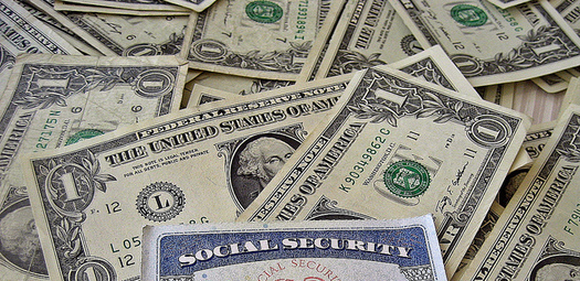 More than 2 million Michigan residents receive Social Security benefits.(401kcalculator.org/Flickr)
