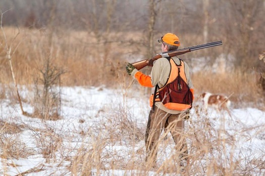 Changes in climate mean changes in habitat for Missouri's hunters and anglers. (Missouri Chapter, Sierra Club)