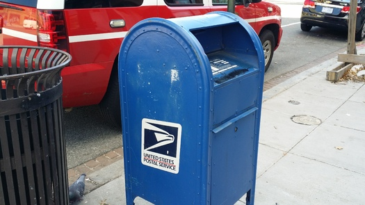 A measure pending in the Commonwealth today aims to prevent sensitive medical information from being disclosed, often by explanation of benefit mailings. (Mike Clifford)