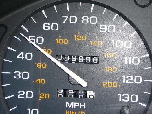The Tennessee Department of Commerce and Insurance is warning consumers to be on the look out for used cars with tampered odometers. (SDRandCo/Morguefile.com)