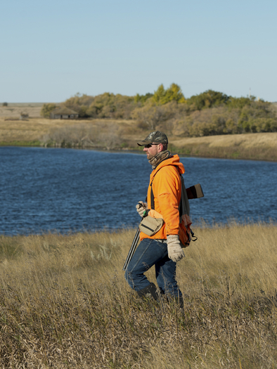 A group of hunters, anglers and conservationists wants Congress to maintain federal outdoor funding levels in 2017. (iStockphoto)