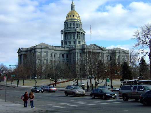 Colorado lawmakers are moving to close offshore-tax loopholes for multinational corporations headquartered in the state. (Galatas)