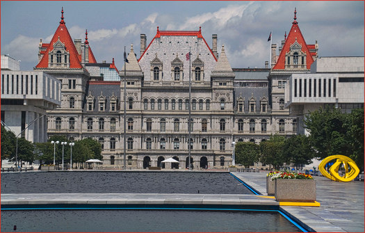 Ethics violations have forced 16 New York state legislators from office in the past five years. (Ron Cogswell/flickr.com)