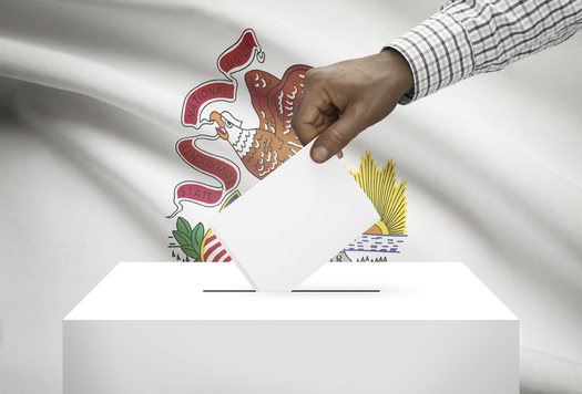 A new website aims to help Illinois voters find candidate information faster and easier. (iStockphoto)