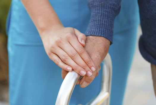 Long-term care providers are asking for more funding as South Dakota lawmakers finalize next year's budget. (iStockphoto)