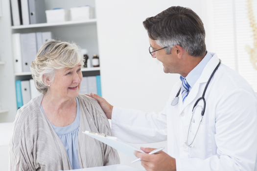 The Utah Legislature passed a Medicaid expansion bill that covers less than one-fourth of the 80,000 Utah residents that would be eligible under federal guidelines. (iStock)