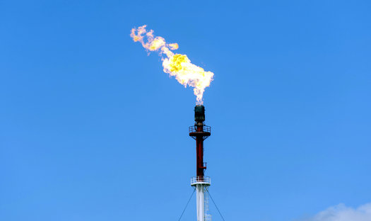 A new agreement between the United States and Canada will help New Mexico eliminate its massive methane cloud and bring in more revenues from oil and gas operations. (bashta/iStock)