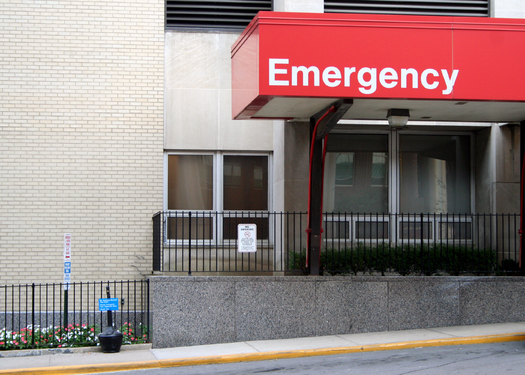 Supporters of the Insure Tennessee program say it would reduce the number of emergency room visits and uncompensated care. (Grant/morguefile.com)