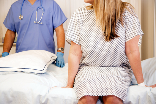 Research shows restrictions placed on abortion clinics in Texas have caused significant barriers and hardships for women seeking services at those facilities. (PamelaMoore/iStockphoto)