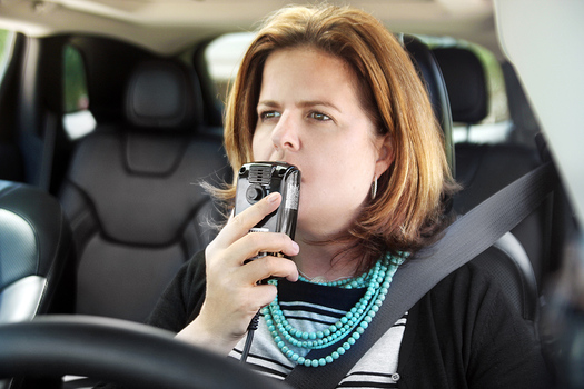 Ignition interlock devices cut drunk-driving deaths by 15 percent, according to a new report. California will soon consider legislation to require them in DUI convictions. (Smart Start)
