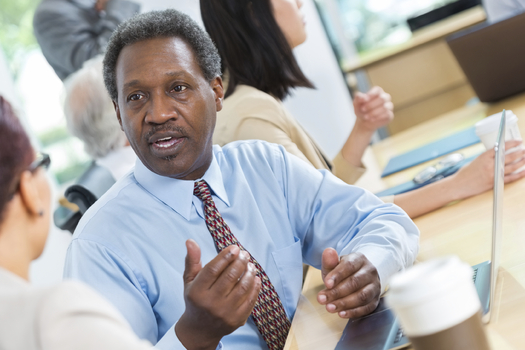 AARP Minnesota is looking for help in creating the state's first list of exceptional folks over age 50 who represent the best in the state's older population. (iStockphoto)