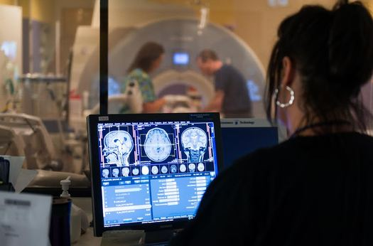 Medical physicists are starting to play a bigger role in hospitals across the country. (Children's Mercy)