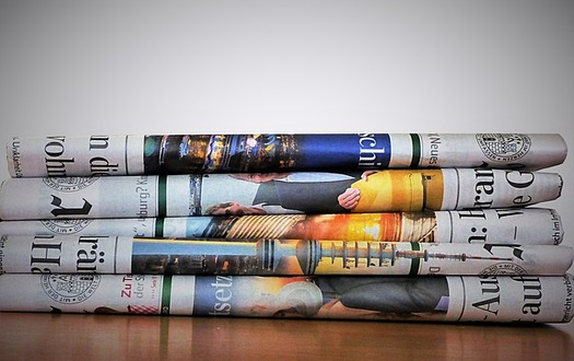 Some activists say media sources often promote stereotypes between extremism and Islam. (Pixabay)