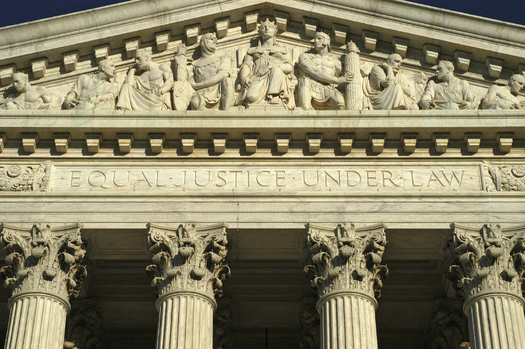 Labor unions are praising a deadlocked Supreme Court decision upholding union bargaining rights. (iStockphoto)