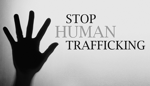 Those fighting to stop human trafficking say everyone needs to learn to spot the signs that a young person has fallen victim to the crime. (fbi.gov)