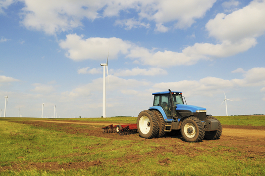 A new survey shows South Dakota has the third-lowest percentage of clean-energy jobs per capita in the Midwest. (iStockphoto)