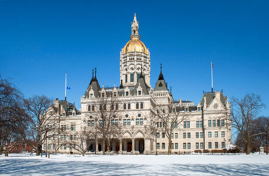Tax expenditures cost Connecticut $7.2 billion annually in lost revenue. (Ragesoss/Wikimedia Commons)