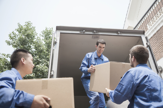 The Census Bureau estimates Arizona gained about 100,000 new residents in 2014-15, most of them moving in from other states. (XiXinXing/iStockphoto)