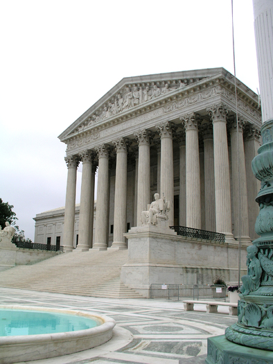 "The U.S. Supreme Court has ruled on a Texas case, reaffirming the ""one person, one vote"" rule in drawing legislative districts. (K_Connors/morguefile.com)"