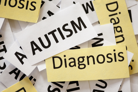 New numbers from the CDC show that autism affects about 1 in 68 U.S. children, but doctors suggest more testing is needed. (iStockphoto)