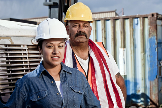 Latinas in Utah make only 47 cents for each dollar men earn, according to a study pointing out the wage gap across the United States. The national average for women is 79 cents on the dollar. (DougBerry/iStock)