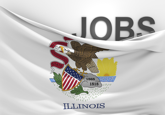 A budget watchdog group says the Congressional Progressive Caucus's federal budget for FY 2017 could help bring more infrastructure jobs to Illinois. (iStockphoto)