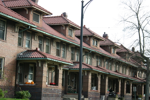 HUD says blanket bans on selling a home or renting an apartment to anyone with a criminal record is illegal discrimination. (Robb/morguefile)