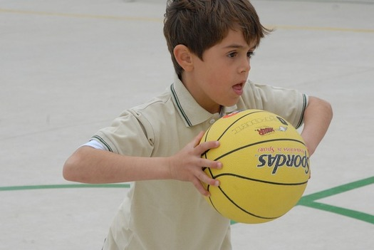 A study finds Ohio kids need more physical education opportunities. (Pixabay)