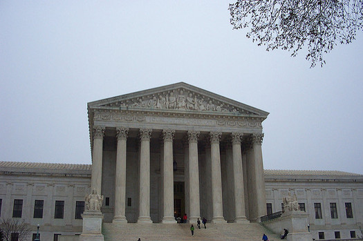 The U.S. Supreme Court heard arguments on Monday in a case challenging President Obama's executive actions creating the DACA and DAPA programs. (Beatrice Murch/flickr.com)