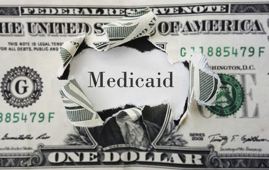 South Dakota lawmakers soon may hold a special session to vote on Medicaid expansion under the Affordable Care Act, while federal lawmakers consider a budget plan that could repeal the ACA. (iStockphoto)
