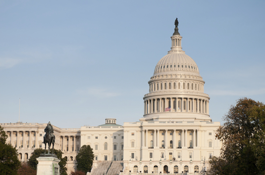 A budget watchdog group says the House budget plan falls short of where most Americans want to see their tax dollars spent. (iStockphoto)