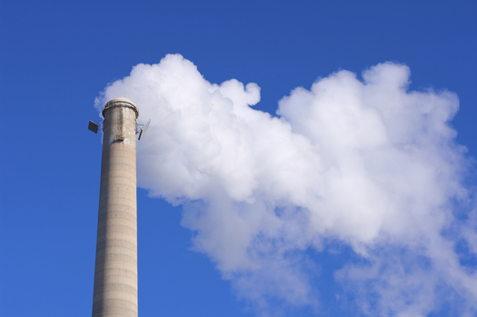 A new measure of ozone and particle air pollution shows parts of South Dakota are becoming unhealthy for sensitive groups, such as people living with asthma. (iStockphoto)