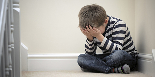 One in 10 West Virginia children has the traumatic experience of having a parent incarcerated at some point during their youth. (iStock)