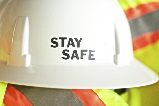 Job safety advocates are holding events around Minnesota to remember those who've died on the job as part of National Workers' Memorial Day. (iStockphoto)