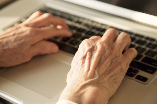 A four-year plan to provide job training for hundreds of low-income North Dakota seniors is under review. (iStockphoto)