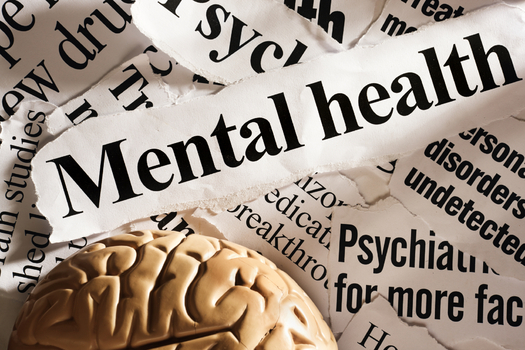 Some Minnesota health care advocates are trying to remove the social stigmas surrounding mental illness through educational events as part of May as National Mental Health Awareness Month. (iStockphoto)