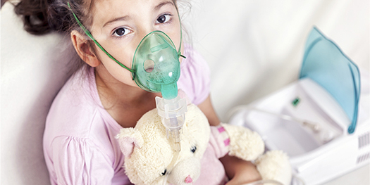 Almost 20 percent of Philadelphia school children have asthma. (iStock)