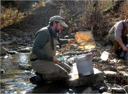 The main sources of drinking water in Arkansas are rivers and lakes, and the state conducts thousands of water sample tests every year. (ar.gov)