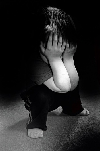 A report shows that the impact of having a parent in prison is as traumatic as abuse or domestic violence for a child. (Pixabay)