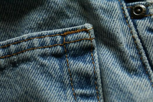 Wednesday is international Denim Day, an observance when everyone is asked to wear jeans to show their support for victims of sexual assault. (jppi/morguefile)