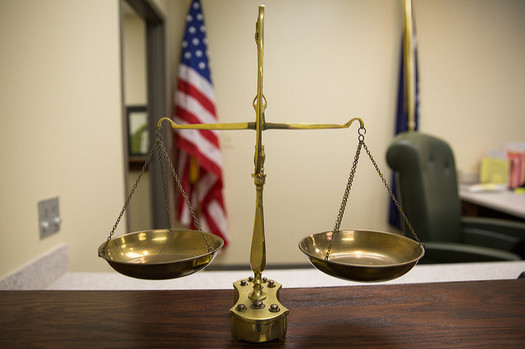 Population growth, increased demand and a lack of budget increases are three factors contributing to Tennessee's shortage of public defenders in some jurisdictions. (Scalesofjustice/flickr.com)