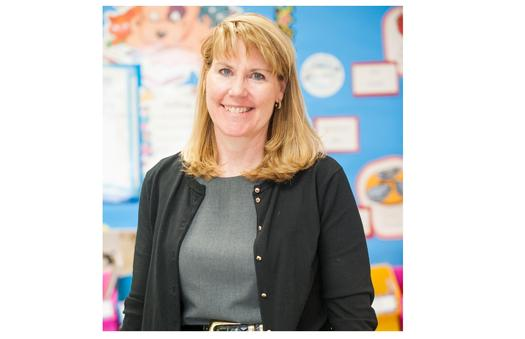 Teachers such as Carol Bauer say they get joy from seeing their students get excited about learning. (York County Schools)