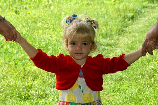 There are nearly 13,000 children in the foster care system in Ohio. (Pixabay)