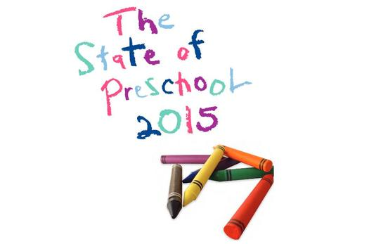 Virginia is not doing a good job in providing quality preschool, according to a new report. (NIEER)