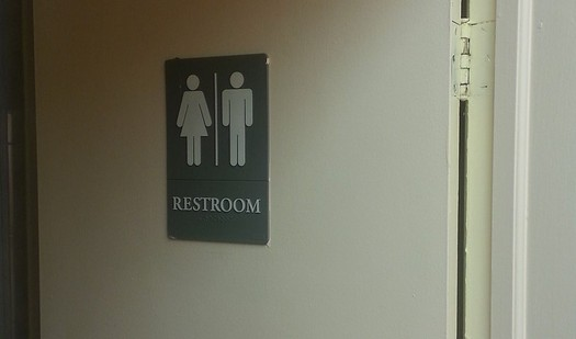 Opponents argue that transgender bathroom bills are an attempt to control a minority population. (Pixabay)