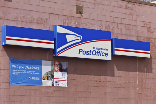 Postal workers in Illinois are asking residents to help donate non-perishable foods this weekend, as letter carriers prepare for their nationwide annual food drive. (iStockphoto)