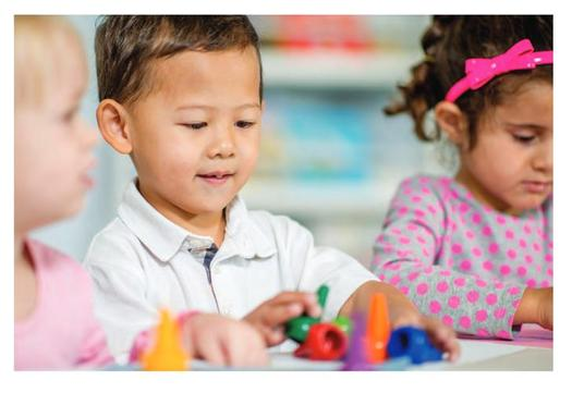 Virginia is moving toward a smarter, more integrated approach to early-childhood development, say advocates for early learning. (National Institute For Early Education)