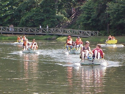 Children are more at risk of drowning in Arkansas than adults, and research shows life jackets save lives. (arkansasparks.com)