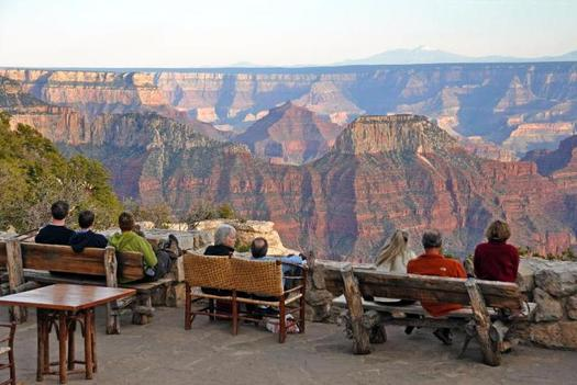 The EPA has ordered two power plants in Utah to cut emissions that cause hazy pollution in national parks and wilderness areas, including Arizona�s Grand Canyon. (National Park Service)